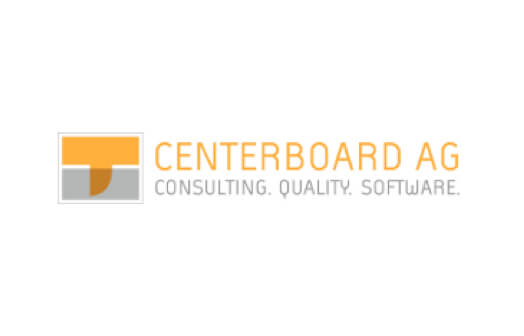 Centerboard
