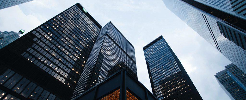 buildings business